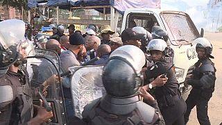 Marche contre le référendum : des leaders de l'opposition arrêtés en Côte d'Ivoire [no comment]