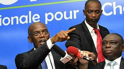 Ivorian opposition calls for more protests on Saturday