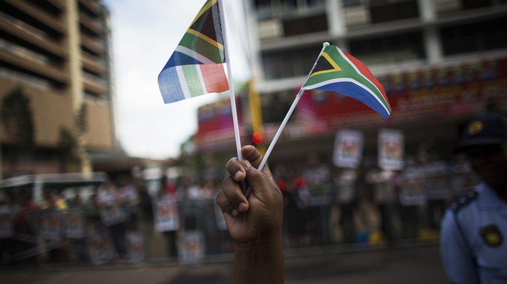 Il Sudafrica si ritira esce dalla Corte penale internazionale