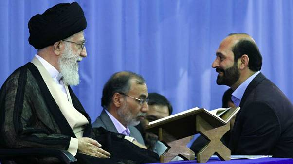 قاری قرآن متهم به تجاوز: مرا واسطه هتاکی به رهبر ایران کردهاند