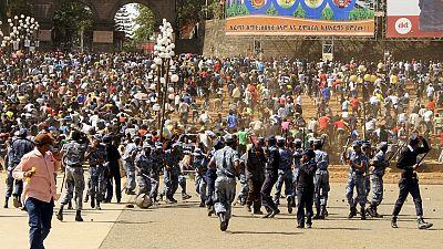 Ethiopie: plus de 1.500 personnes arrêtées dans le cadre de l'état d'urgence