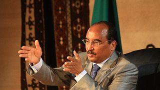 Mauritanie : la limitation des mandats présidentielles restera inchangée (président)