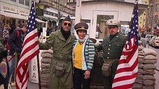 همکاری نظامی اروپا و آمریکا پس از رییس جمهوری جدید ایالات متحده