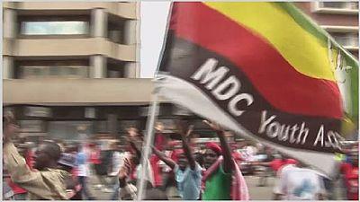 Zimbabwe: vers la reprise des manifestations de rue