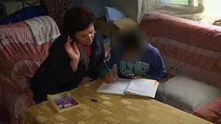 Albania: insegnante coraggio contro la vendetta