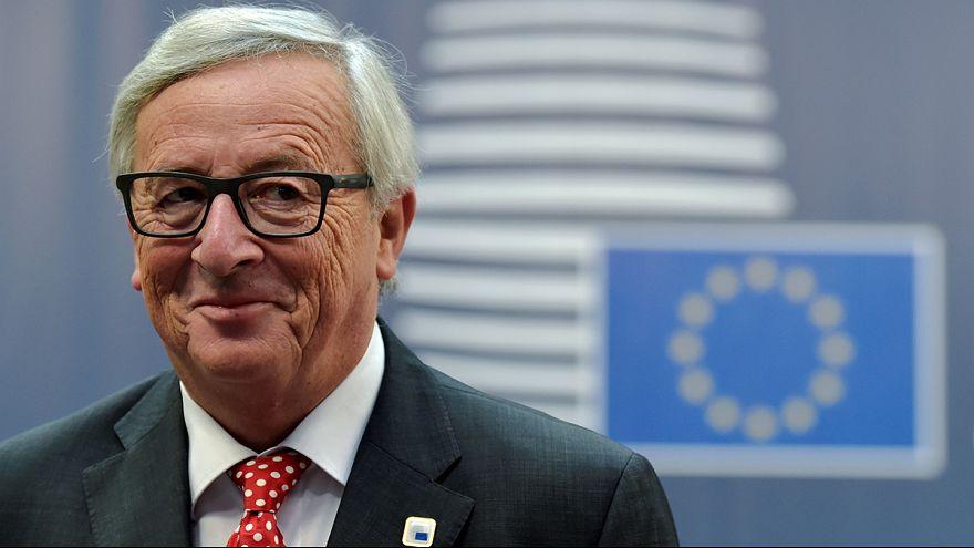 ЕС порицает, но не карает РФ за Сирию. Фиаско с Валлонией
