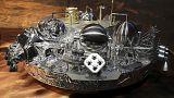 A Schiaparelli nyomában: miért nem működött a mars-rover