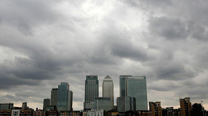 ماذا عن علاقة بريطانيا بمنظمة التجارة العالمية بعد البريكسيت ؟