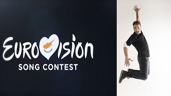 Eurovision 2017: Με Hovig στο Κίεβο η Κύπρος!