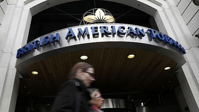 Smoking consolidation: British American Tobacco bids for Reynolds American