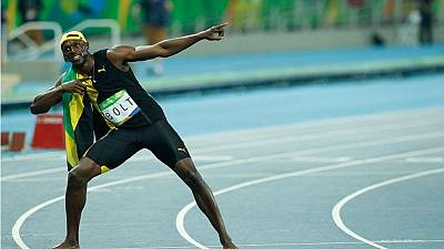 """""""I am Bolt"""", un documentaire sur la légende Usain Bolt"""