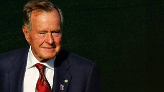 Image: George H.W. Bush