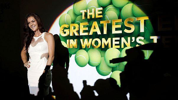 Masters de Singapur: Angelique Kerber es la gran favorita en un torneo que Garbiñe Muguruza aspira a ganar