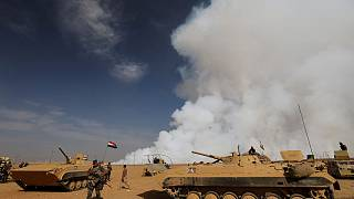 """تنظيم """"داعش"""" يشن هجوما على كركوك شمال العراق"""