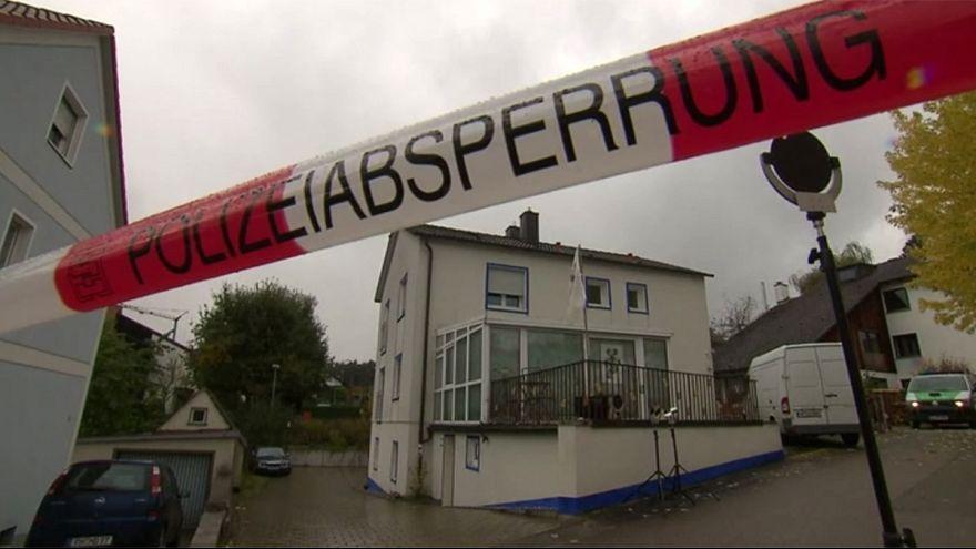 """Almanya'da polise """"Reichsbürger"""" soruşturması"""