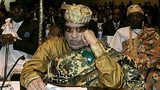 Six years since Muammar Gaddafi was killed - photos, facts and quotes