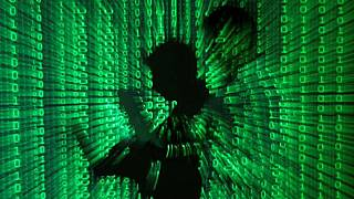Who broke the internet? CIA and FBI scramble to find authors of massive cyberattack