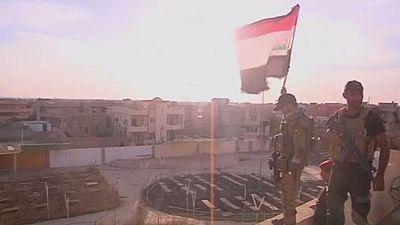 Irak: la bataille de Kirkouk