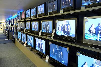 Greece's TV license auction - a necessary reform: commentary