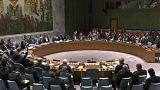 UN werfen Syrien dritten Einsatz von Chemiewaffen vor