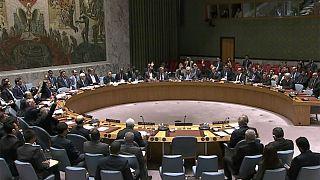 A harmadik gáztámadást is a szíriai kormányerők követték el