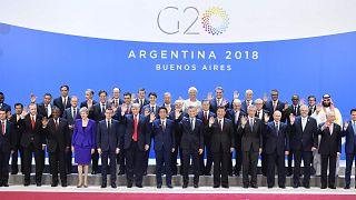 Image: G20 Summit