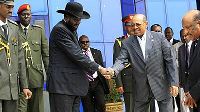 Expel armed groups in 2 months or we will reconsider deal - Bashir warns S. Sudan