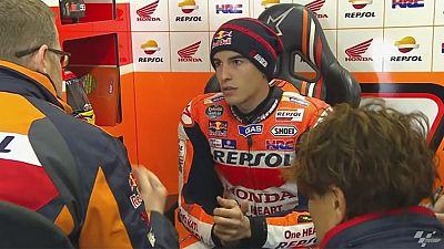 Moto GP: Маркес отвоевал поул в Австралии