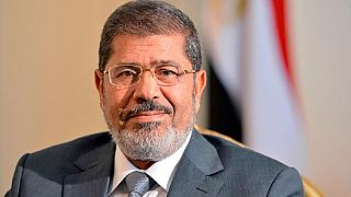 An Egyptian court upheld a 20 year jail sentence against Mohamed Morsi