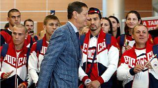 Le dopage désormais criminalisé en Russie
