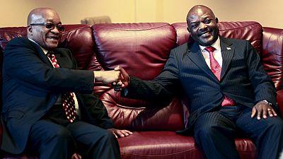 """La CPI appelle l'Afrique du Sud et le Burundi à """"reconsidérer leurs positions"""""""