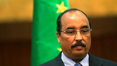 Mauritanian: I have no plans to scrap term limits- Abdel Aziz