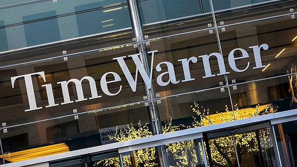 US telecoms giant AT&T agrees to buy Time Warner for $85bn