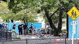 Japão: Explosões matam uma pessoa