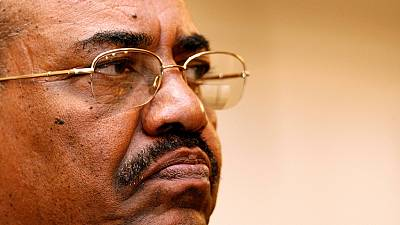 Sudanese president accuses Amnesty International of 'lying' about chemical attacks in Darfur