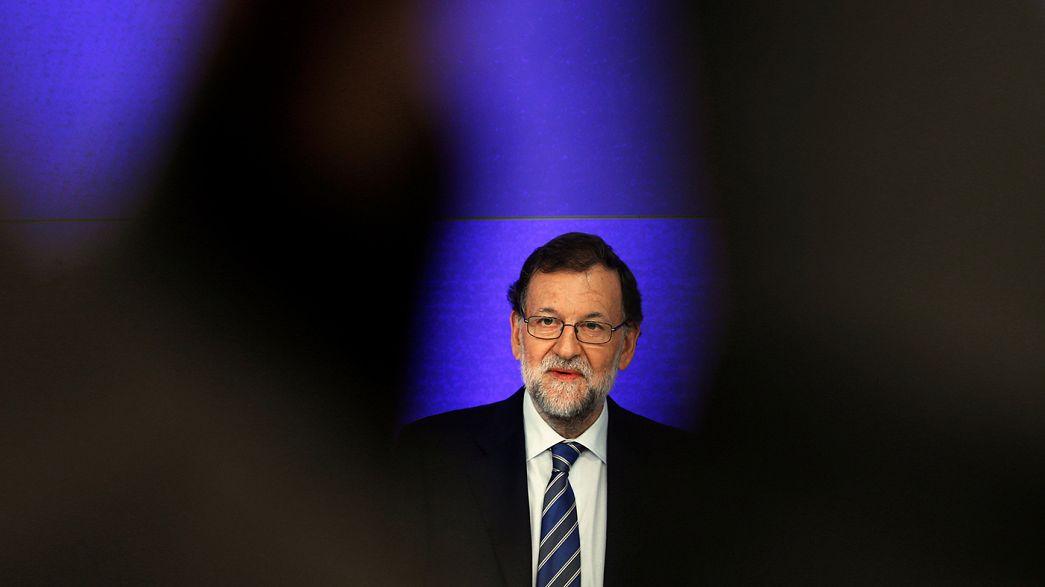 Espagne : vers la réélection de Mariano Rajoy