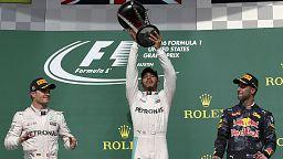 Márquez lässt seine Honda fliegen, Crutchlow gewinnt