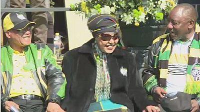 ANC : appel à la démission colective