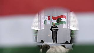 """Orban rechaza la """"sovietización"""" de Bruselas"""