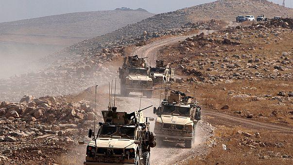 """A singhiozzo l'avanzata su Mosul. Gli USA: """"Bene, ma la resistenza è forte"""""""