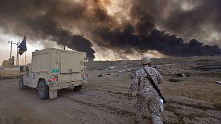 Ирак. Операция в Мосуле может затронуть более миллиона человек