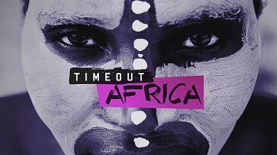 Revoir l'agenda du 21-10-2016 [Timeout Africa]