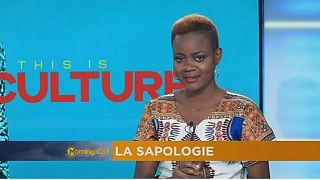"""Qui sont les """"sapeurs"""" ?  [This is Culture]"""