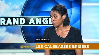 Littérature africaine : Les calebasses brisées [Grand Angle]