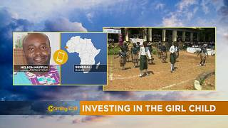 Investing in the girls child to boost economies [The Morning Call]