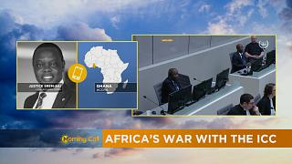Afrique-CPI : Le retrait inexorable ? [The Morning Call]