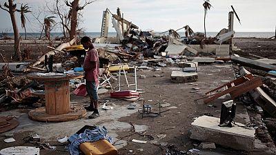 Haiti voting centres damaged