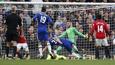 Premier league : Chelsea humilie Manchester United