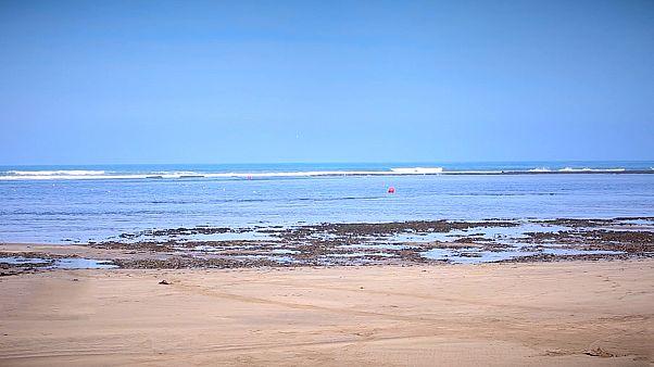 Road to Cop 22: protecting Morocco's coastline