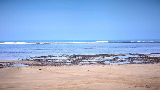 المغرب: الحزام الأزرق